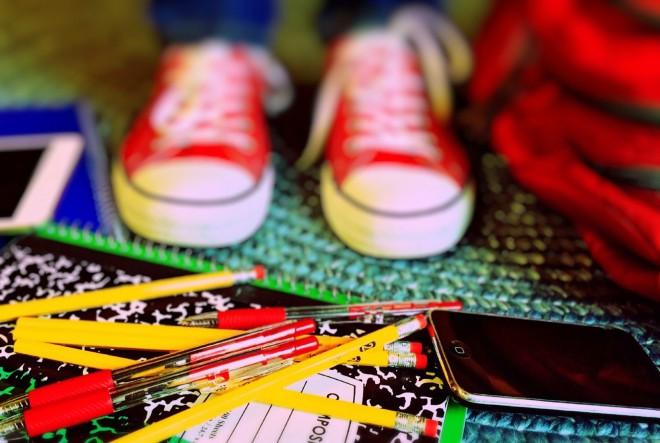 Dnevnik majke: Početak školovanja i novih izazova