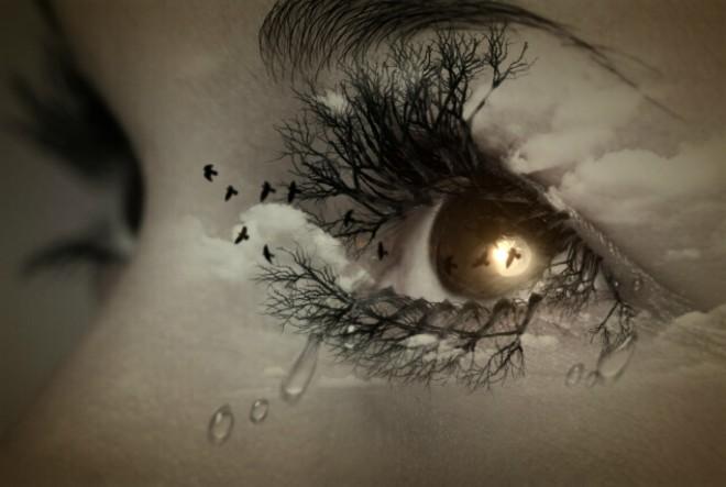Lucrezia B.: Tajni život mojih trepavica