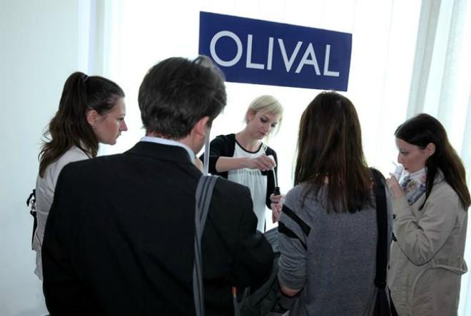 Vlasta Pojatina: Olival je nastao iz ljubavi i hobija