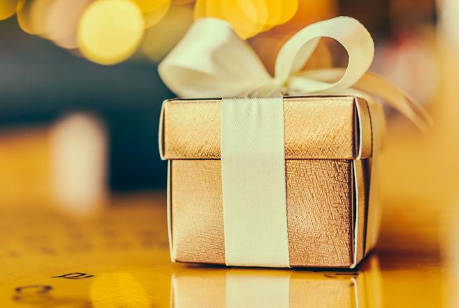 Najmedeniji poklon može biti onaj kupljen u zadnji čas!