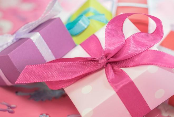 Darovi: Sebičan ili romantičan