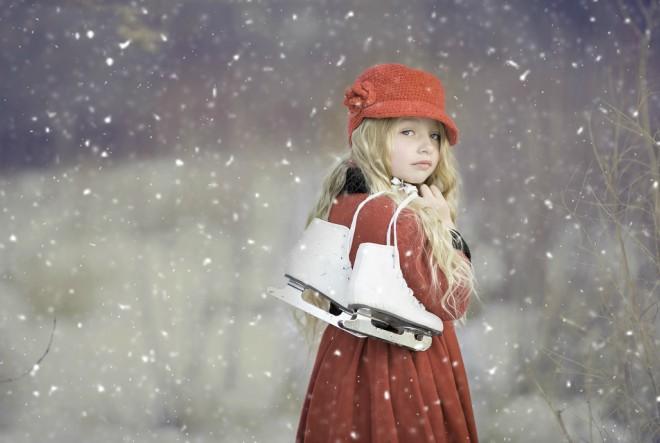 Snaga prirodnih sastojaka za čaroban osjećaj kože i ugode zimi
