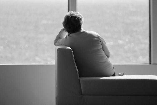 Usamljenost ne pita za godine