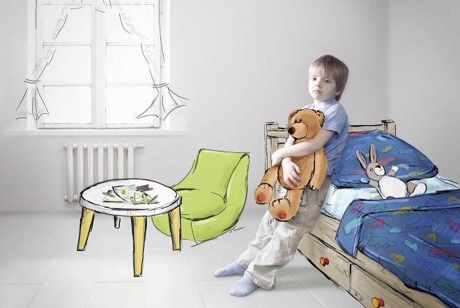 """Crveni križ, Procter & Gamble i Kaufland pokreću inicijativu """"Iz ljubavi prema djeci"""""""