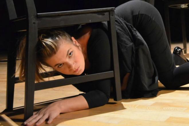 Predstavljamo novi kazališni hit – Loptice