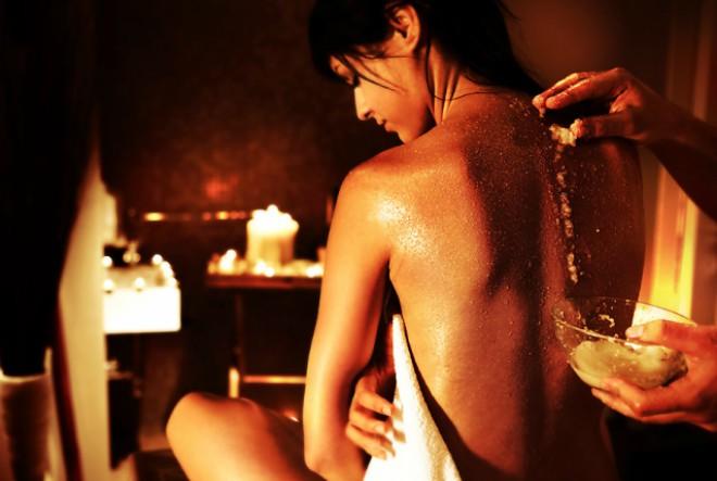 Koža voli wellness!