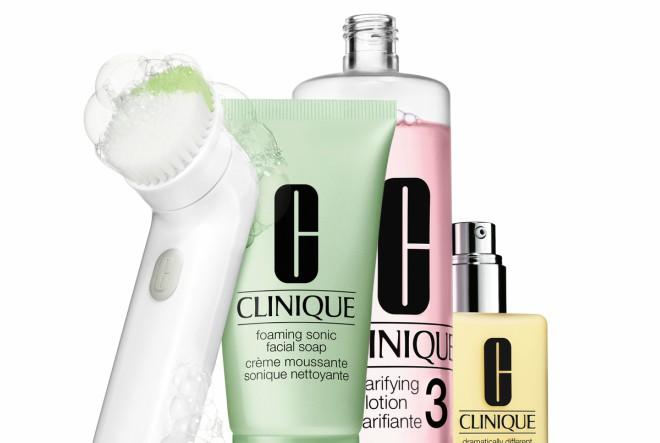 Imate četku za čišćenje lica?