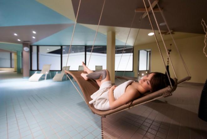 Visećeljubačke-saune