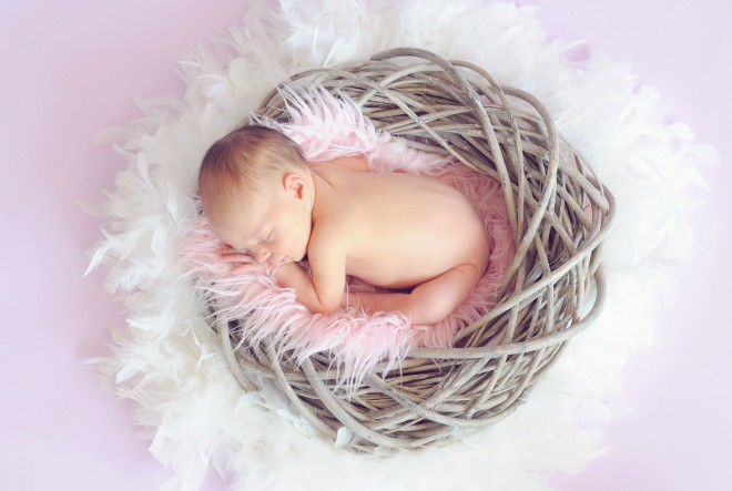 Vjerujete li da se bebin plač ne može smiriti?