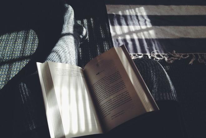Volite čitati? Možda ste baš zbog toga zdraviji i uspješniji!