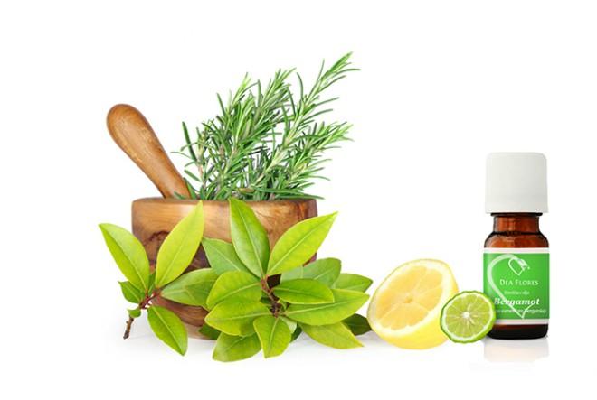 5 istina o eteričnim uljima zbog koji ćete ih poželjeti probati