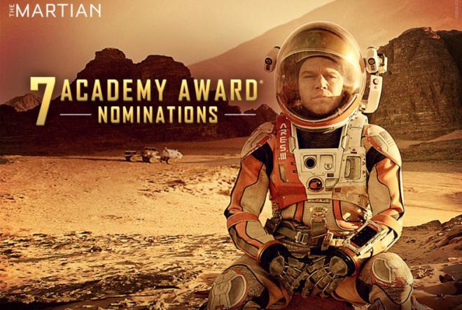 Objavljene nominacije za Oscar