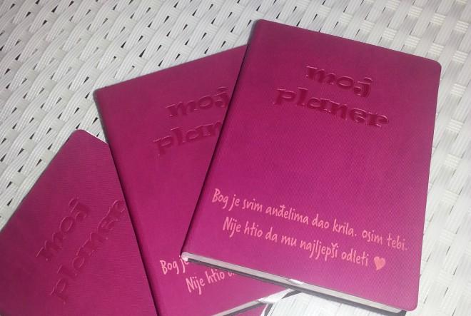 3 Planera za poklon vjernim čitateljicama!