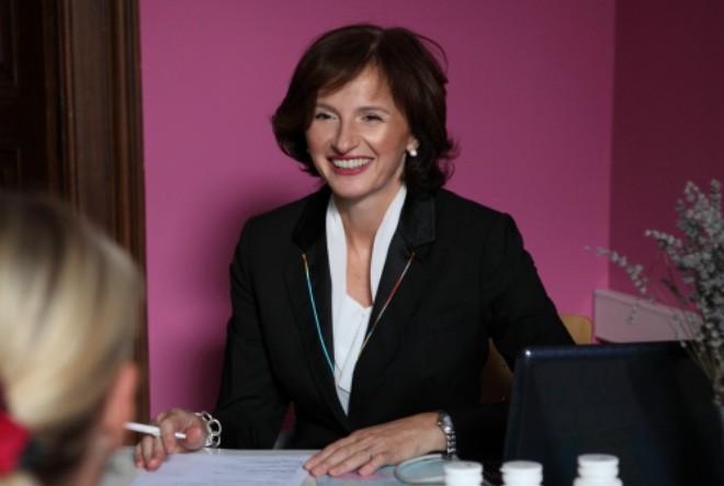 Sanja Toljan: Tajne pravilnog rada štitnjače