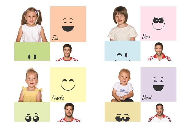 Vaterpolo reprezentativci šalju pozitivne poruke i osmijeh