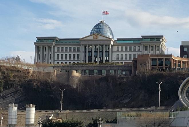 Predsjednička rezidencija