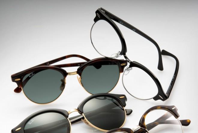 Ray-Ban naočale u inovativnim interpretacijama retro stila