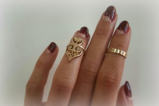 5 jednostavnih koraka za sjajne nokte i njegovane ruke