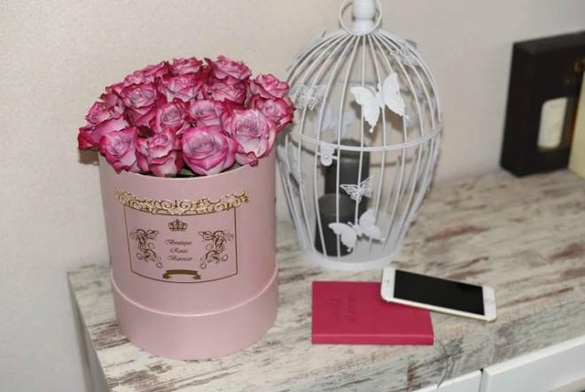 Zašto volimo Boutique Roses Barocco?