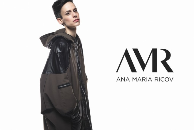 Ana Maria Ricov predstavlja kampanju za kolekciju proljeće/ljeto 2016.