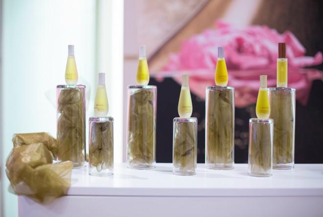 Decléor predstavio novu  Hydra Floral redizajniranu liniju proizvoda