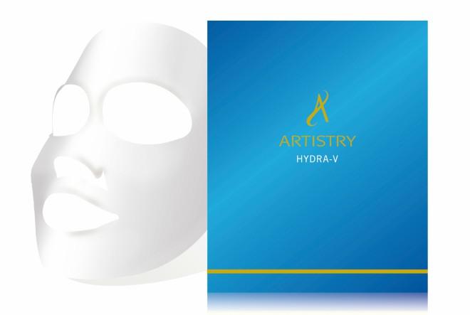 Artistry Hydra-V hidratantna maska – osvježava i dubinski hidratizira kožu