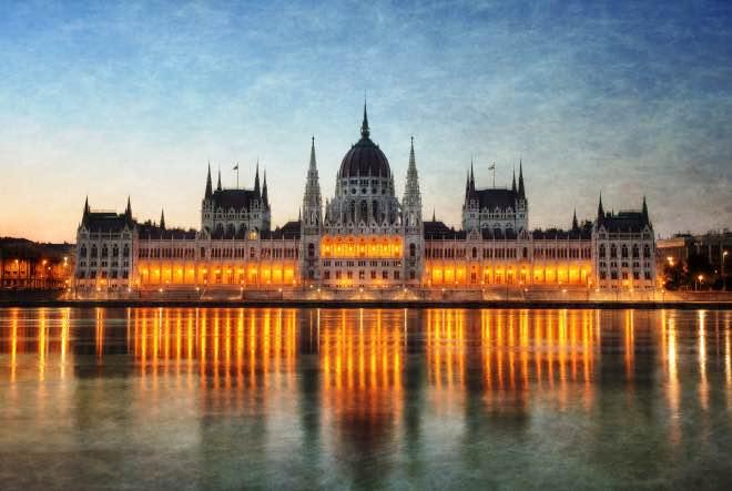 Provedite Valentinovo u kraljevskoj Budimpešti