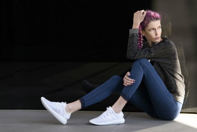 Adidas Originals Tubular – vizija budućnosti