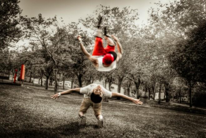 Paul Modjadji – zvijezda DanceStara