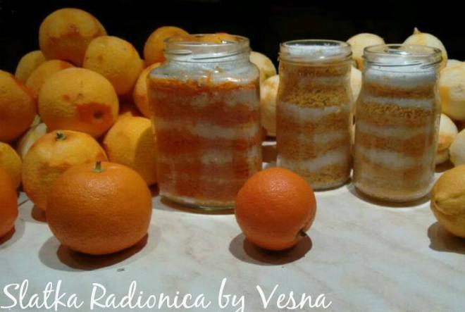 Limuni i naranče na sto načina!