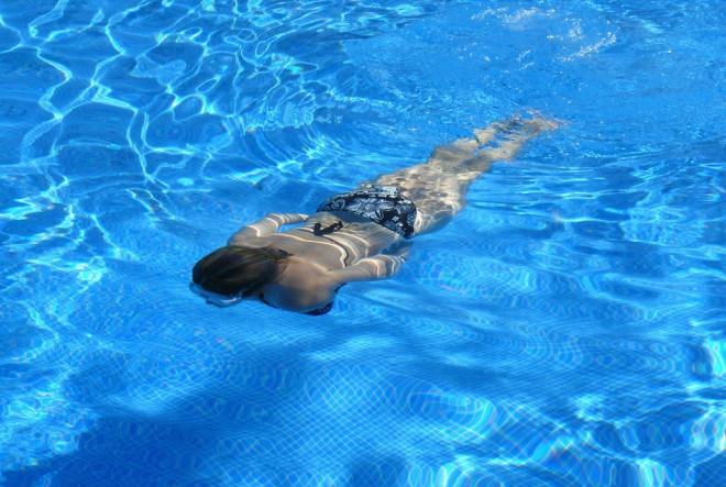 Plivanje produžuje život