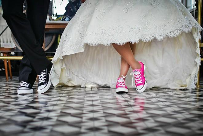 Lucrezia B.: Ah, ta vjenčanja!
