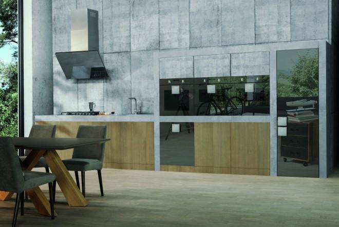 Lansirana nova kolekcija kuhinjskih aparata Gorenje by Starck