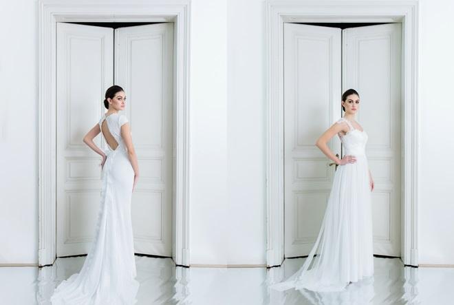 5 savjeta za odabir savršene vjenčanice
