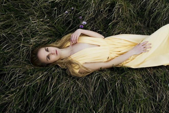 Mistična romantika u novoj kampanji Diane Viljevac
