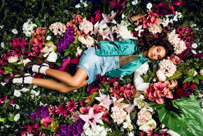 Fashion Garden nova modna priča kreativne Fashion&Friends radionice
