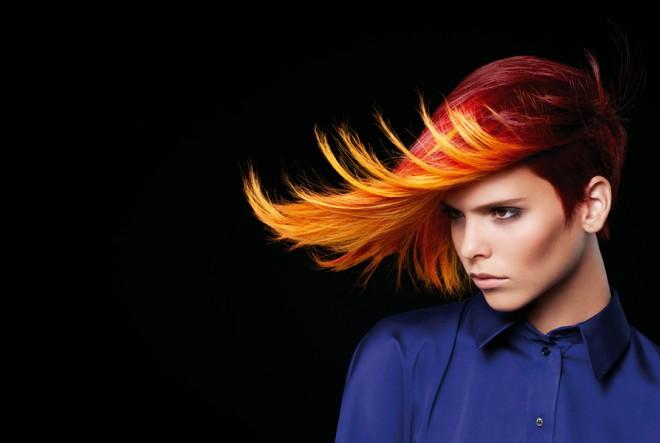 Spektakularne frizerske kolekcije na Hairstyle News Festivalu