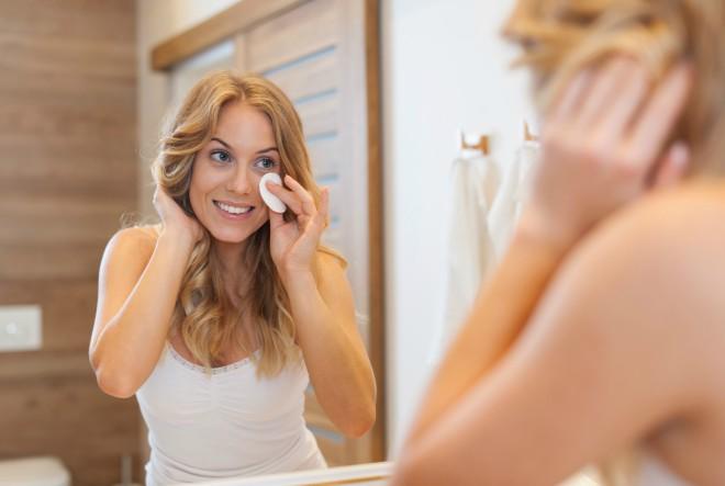 Kako pravilno čistiti kožu?