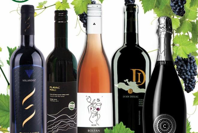 Prednosti ekoloških vina