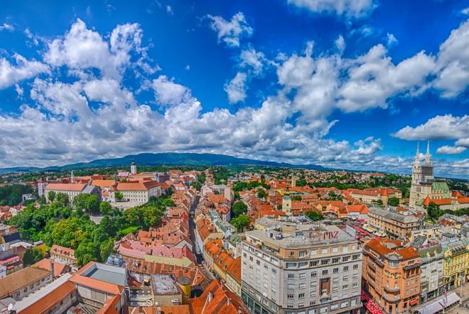 Ultimativni last minute vodič za ljeto u Zagrebu 2018.