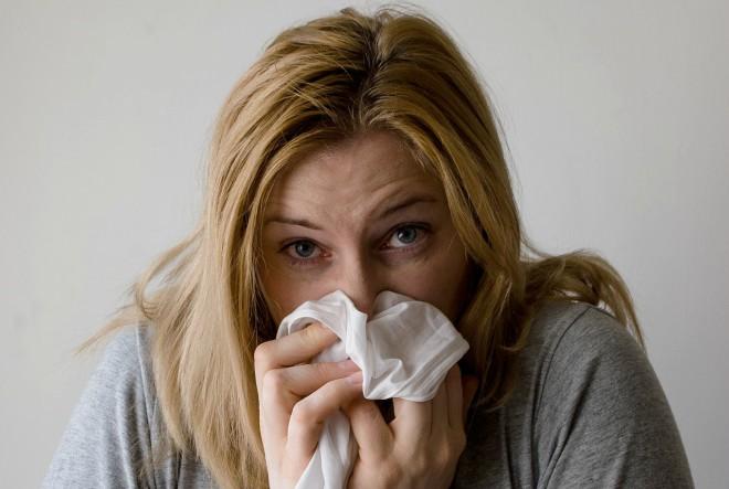 Učinkovita pomoć iz prirode kod alergija