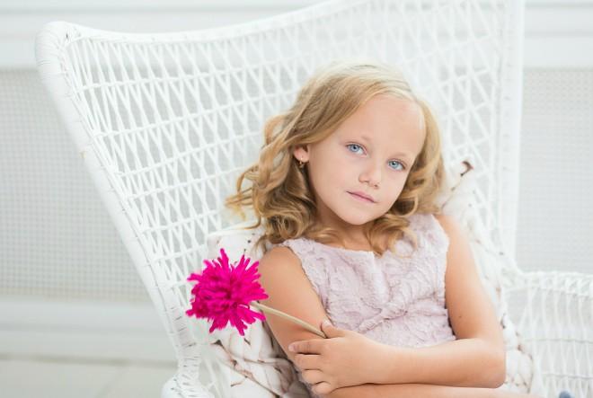 Aromaterapija za sretnu i zdravu djecu
