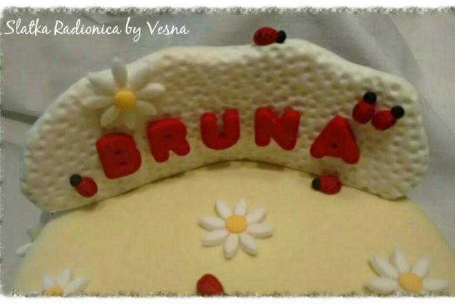 Torta za prvi rođendan – veselje ili noćna mora?