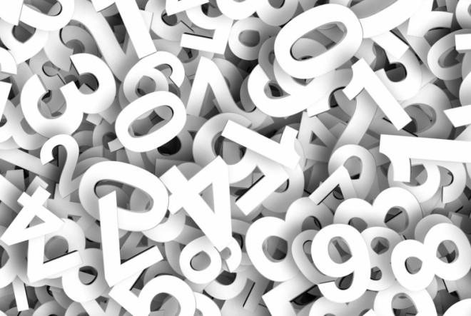 Otkrijte što vaš osobni broj govori o vama