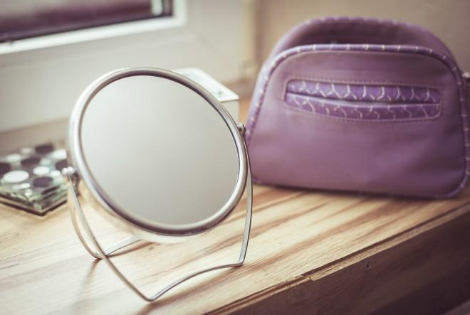 Drama Queen: Dobro, ljudi, je l' imate ogledalo?