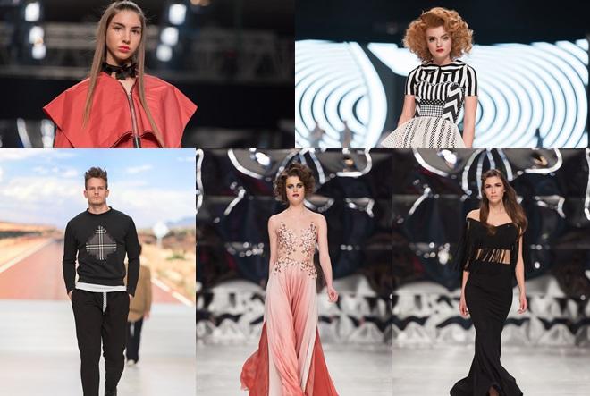 Veliko slavlje mode obilježilo  finalnu večer BIPA FASHION.HR-a