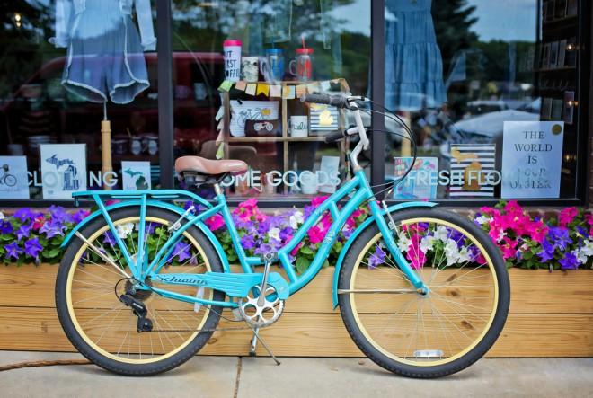 Kako odabrati pravi bicikl?