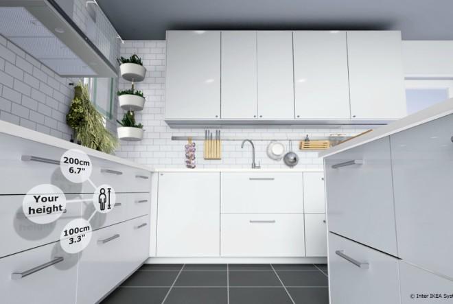 Do savršene kuhinje pomoću programa za virtualnu stvarnost