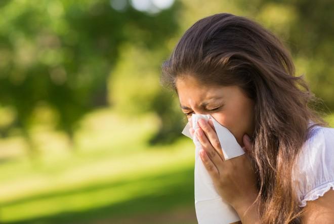 Prirodno rješenje za proljetne alergije
