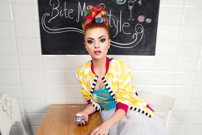 Cupcake – šarena modna bajka